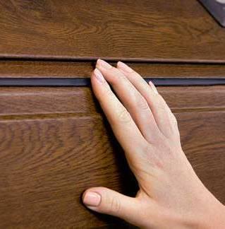 Защита от защемления пальцев - европейский уровень безопасности!